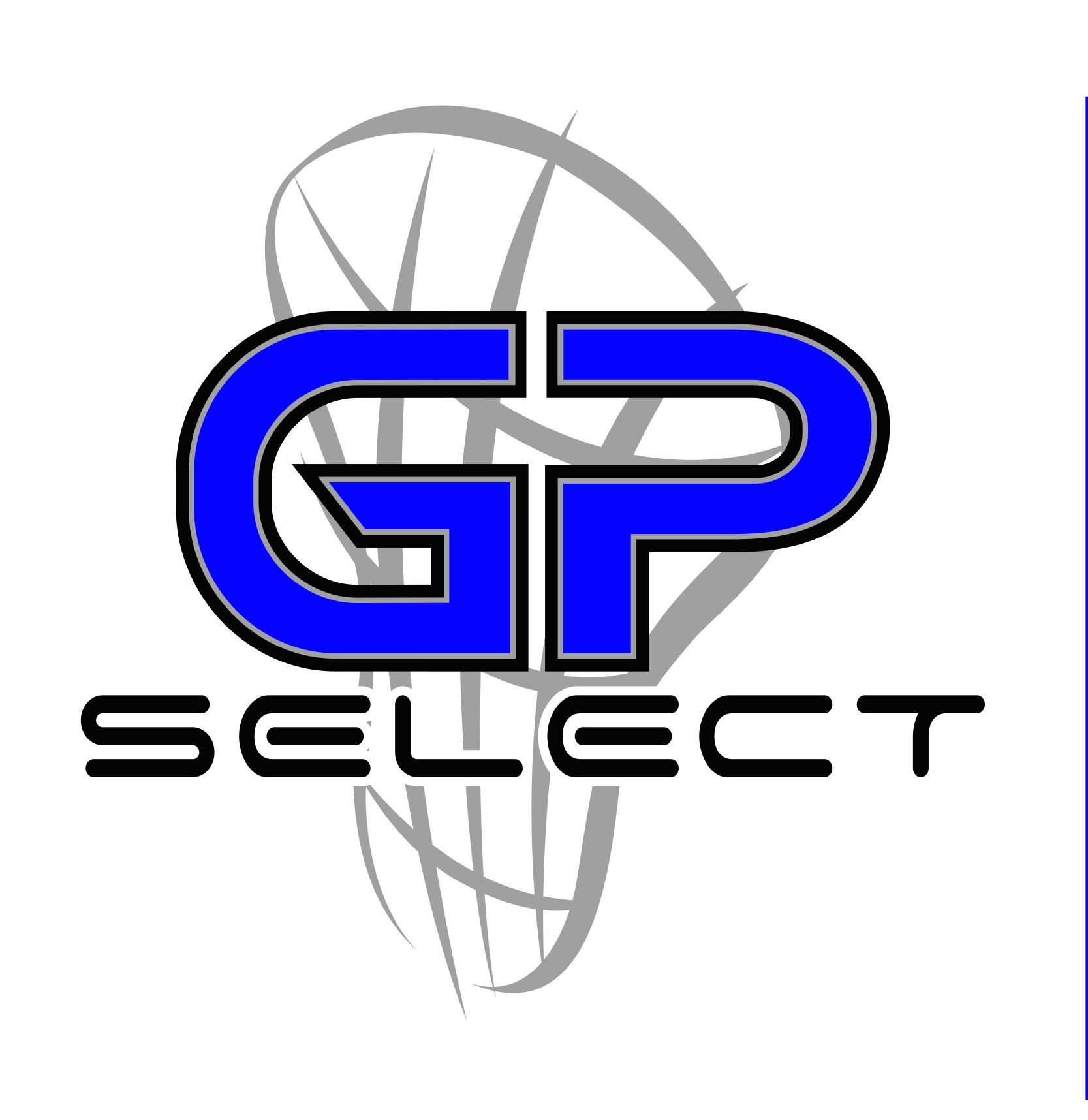 GP Select Logo